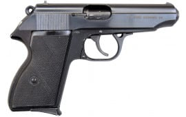 "FEG AP-MBP 7.65 / .32 ACP Caliber Pistol, Semi-Auto 3.9"" BBL, Police Turn-ins - Good / Very Good Surplus"