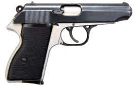 "FEG AP 7.65 / .32 ACP Caliber Pistol, Semi-Auto 3.9"" BBL, Police Turn-ins - G-VG Surplus Condition"