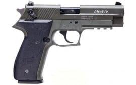 "ATI GSG GERG2210FFG Firefly Pistol 22LR 4"" 10rd OD Green"
