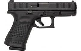 "Glock UA4450101 G44 Semi-Auto Pistol, 22 LR, 10-Round, 4.02"" Barrel"
