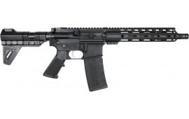 "James River Armory JRM-15 Semi-Automatic AR-15 Pistol 10.5"" Barrel 5.56/.223 30 Round, Ships in a Hard Shell Case - JRM-15-PISTOL"