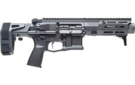"Maxim MXM-PDX Pistol W / SCW-PDW Brace and Hate Break - 5.5"" BBL - .300 Blackout 20rd - Black - MXM-47823"