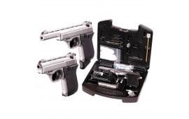"Phoenix Arms HP22DRKN HP DLX Range KIT .22 LR 3/5"" Barrel"