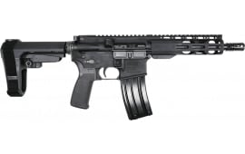 "Radical Firearms Semi-Automatic AR-15 Pistol 8.5"" Barrel 300BLK 30 Round - W/ SB Tactical SBA3 Brace - RF01291"