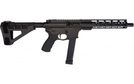 "Sol Invictus Arms AR-15 Platform 10mm Pistol Caliber Carbine 8.5"" 30rd - PCC10-085"