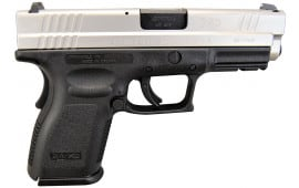 "Springfield XD .45 ACP Two-Tone Compact 4.0"" 13 Rd- XD9649HC"
