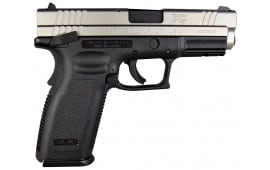 "Springfield XD9663HC XD 45 ACP Two-Tone w/Thumb Safety 4.0"" 13+1"