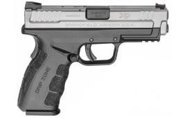 "Springfield Armory XDG9301HC XD Mod.2 Service Bi-Tone Double 9mm 4"" 16+1 Black"