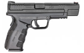 "Springfield Armory XDG9401BHC XD Mod.2 Tactical Double 9mm 5"" 16+1 Black"