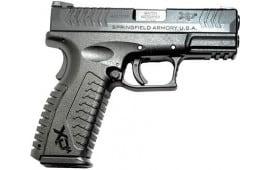 "Springfield Armory XDM9384BTHC XD(M) DAO .40 S&W 3.8"" 16+1"