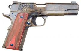 Standard Manufacturing 1911 Case Colored, .45 ACP- 1911CC