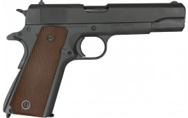 SDS Imports 1911A1 U.S Army 7+1 .45 ACP Full Size Government Model - Turkish Made By Tisas.