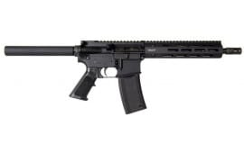 "Troy A3 Semi-Automatic AR-15 Type Pistol 10.5"" Barrel 5.56/.223 30 Round- SPST-CA3-10BT-01"