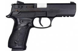 """Turkish ZIGANA F Semi-Auto Pistol - 9mm, 4.6"""" BBL, Traditional Double Action, 2-15 Round Mags - New"""