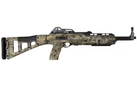 Hi-Point .45 Carbine Rifle Woodland Camo Pattern - Model 4595-TSWC