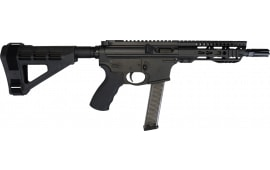 "Sol Invictus Arms AR-15 Platform 9mm Pistol 8.5"" 30rd - PCC09-085"