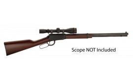 "Henry Lever 17HMR Rifle, 20"" Octagon - H001TV"
