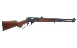 Henry 45-70 Rifle, Steel Rooud Barrel - H010