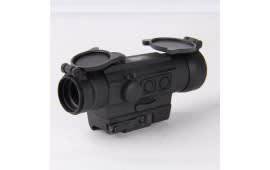 Holosun Red Dot 2 MOA 30mm Solar Power HS402C