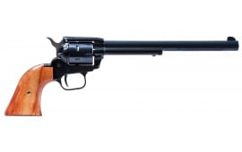 """Heritage Arms Small Bore Rough Rider 22LR/MAG Revolver, 9"""" Blue - RR22MB9"""