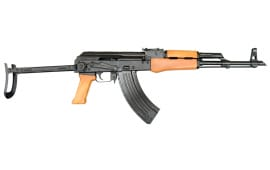 AK-63D Hungarian Underfold AK Rifle 7.62x39, Semi-Auto W / 30 Round Mag - By JRA