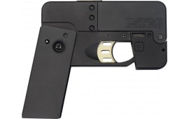 Ideal Conceal IC380 Double-barrel .380 ACP Folding Pistol
