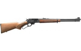 "Marlin 70522 336 Texan Deluxe Texas Edition Lever 20"" 6+1 American Black Walnut Stock Blued"