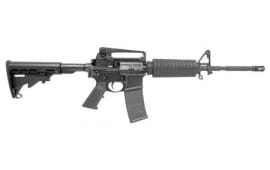 """Stag Arms 8000012 Stag 15 M4 Semi-Auto 16"""" 30+1 6-Position Black Hardcoat Anodized"""