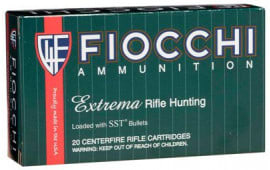 Fiocchi 65MHSA 6.5 Creedmoor 129 SST - 20rd Box