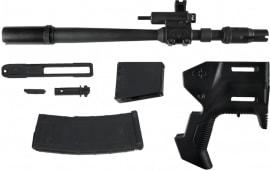 Desert Tech Micron SBR Conversion Kit For MDRX Rifles - MDR-CK-B11-SE-B
