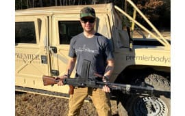 Classic Firearms Limited Edition BREN T-Shirt