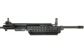 """Colt Defense Un-issued Prototype IAR (Infantry Assault Rifle) Upper Receiver W/ Knights Armament Flip-up Sights - 16"""" Chrome-Lined Barrel, 1:7 Twist, Chambered in .223/5.56"""