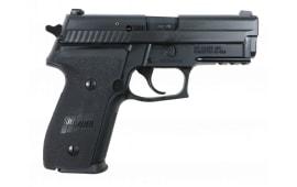 """Sig Sauer P229 Semi-Automatic .40 S&W Pistol 3.8"""" Barrel DA/SA (3) 12 Round Magazine - Unissued LEO Trade-In - LE29R-40-FAIRFAX"""
