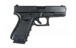 Glock 23 Gen 3 - .40 S&W Compact Handgun - Used Very Good