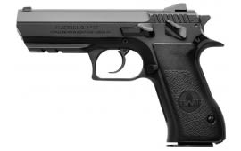 "IWI Jericho 941 F Full Size Semi-Auto Handgun 9mm Luger 4.4"" Barrel 16 Rounds Adjustable Sights Steel Frame Black J941F9"
