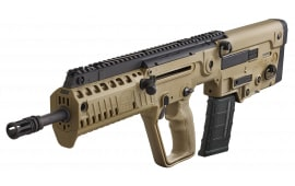 "IWI Tavor X95 Bull Up 5.56NATO Rifle, 16.5"" FDE 30rd - XFD16"