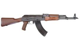 AK-47 Rifle, East German MPI-KM Semi-Auto AK Rifle by J.R.A.