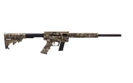 "JRC 9mm Rifle, Glock Mag 17"" THRD BBL Kryptek TD - 9CPG3TBKHKH"