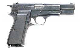 Kareen J.O. 9mm Pistol - Made in Israel - Good Condition - YCHG3125G