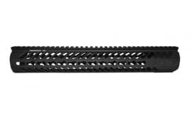 "Diamondhead VRS X-556-KeyMod Free Floating Handguard 13.5"" Black - 2135"