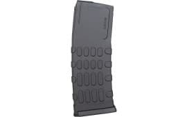 AR-15 Magazine 30 Round .223/5.56mm Polymer Black - Made in South Korea
