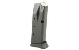 Bersa THUN9UCM13MAG Thunder 9mm 13rd Aluminum Black Finish