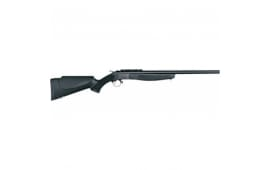 "CVA CR5430 Hunter Blued Synthetic Stock Break Open 44 Magnum 22"" 1rd Blued"