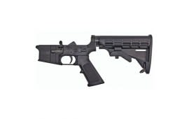 AR-15 Mil Spec Complete Lower Receiver
