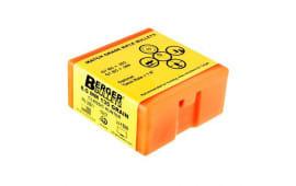 Berger Bullets 26571 Bull .264 135G Hunt 100