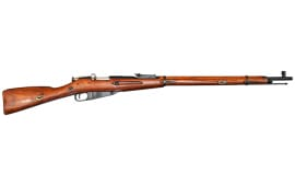 Russian M91/30 Mosin Nagant Rifle w/ Laminated Stock - 7.62x54R - NRA Surplus Good to Very Good Condition (Long Guns)