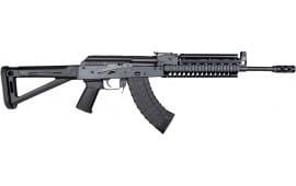 AK-47 Rifle Riley Defense, Tactical Style Magpul Stock & Pistol Grip, 7.62x39 30rd - RAK103MP