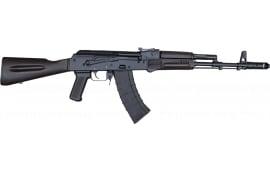 Riley Defense AK-74 5.45x39 Rifle 30rd, Plum Polymer Furniture