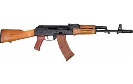Riley Defense AK-74 5.45x39 Rifle 30rd, Wood Furniture