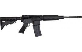 "Anderson AM15-BR 5.56 NATO Rifle 16"" BBL w/ 30rd Magazine - B2-K850-AA00"